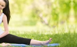 YOGA – FOR PREGNANCY WOMEN